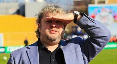 Олексій Андронов розповів про умови, за яких «Динамо» пройде «Брюгге»