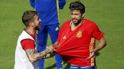 Збірну Іспанії можуть покинути одразу троє лідерів