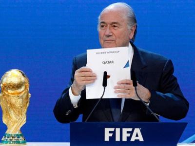 Автор розслідування по справі ЧС-2018/22 наполягає, щоб ФІФА опублікувала його доповідь