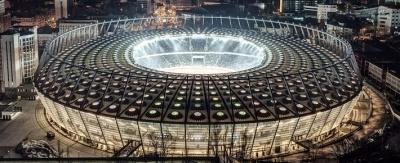 На матч «Динамо» - «Янг Бойз» продано 38 тисяч квитків