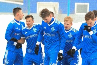 Гравці «Динамо» U-19 - про «снігову битву» з «Шахтарем»