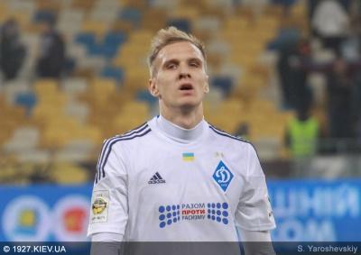 Майбутній голеадор Української Прем'єр-ліги