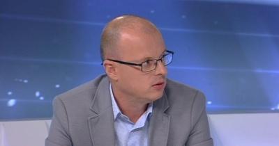 Виктор Вацко: «Судья должен был удалять Тайсона»