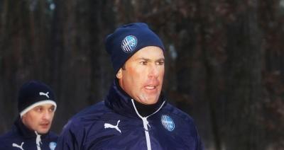 Владислав Гельзін: «Нам поки не відмовляють у стадіоні «Динамо», велике спасибі Ігорю Суркісу»