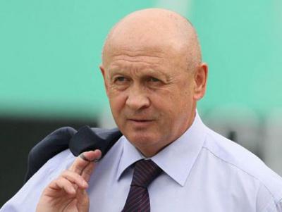 Микола Павлов: «Я не збираюся кидати команду»