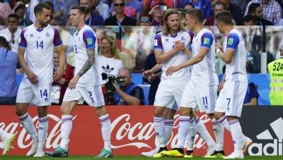 Ісландія – Хорватія. Прогноз Віктора Вацка