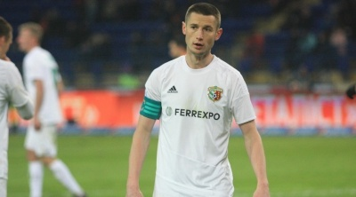 Владимир Чеснаков: «То, что киевский клуб сейчас занимает шестую строчку в турнирной таблице — ни о чем не говорит»