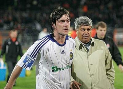 «Темные времена», — Милевский прокомментировал назначение Луческу главным тренером «Динамо»