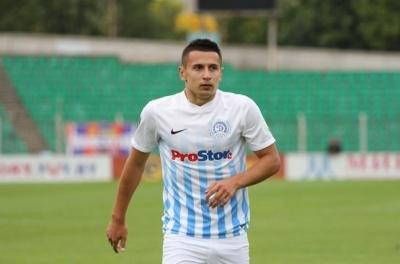 Хльобас вперше з грудня потрапив до заявки «Десни» на матч