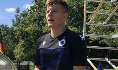 Украинский игрок «Брюгге» рассказал, кого стоит опасаться в «Динамо»