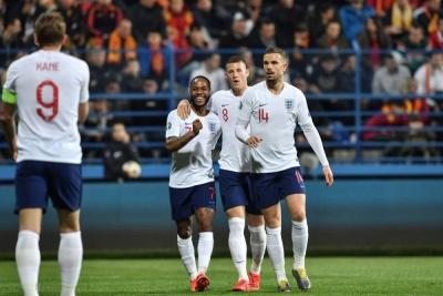 Туреччина, Франція, Англія розтрощили своїх суперників та інші результати відбору до Євро-2020