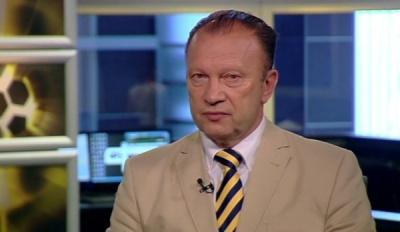 Євген Гресь: «На місці керівників клубів Прем'єр-ліги я б сильно образився на Морозова»