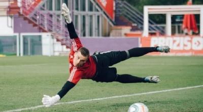 Чи зможе Лунін повернутись у «Реал» цього літа – Зідан і наставник «Вальядоліда» коментують дивну ситуацію