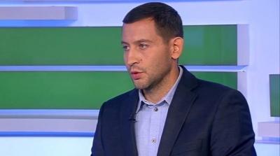Бєлік: «Я не поїхав би в чемпіонат Росії – ця країна закрита для мене назавжди»