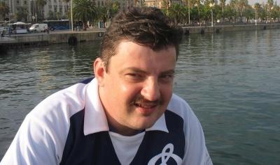 Андрей Шахов: «Неистребимо желание членов исполкома ФФУ покататься на моря на халяву»