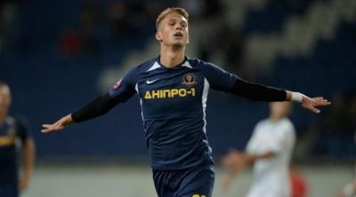 Супряга забив три голи в останніх двох матчах і перегнав Лєднєва в гонці бомбардирів УПЛ