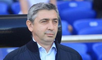 Александр Севидов: «Не думаю, что «Динамо» займет четвертое место»