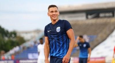Олександр Філіппов: «В УПЛ залишилися два лідери. Просто в «Динамо» йде перебудова»