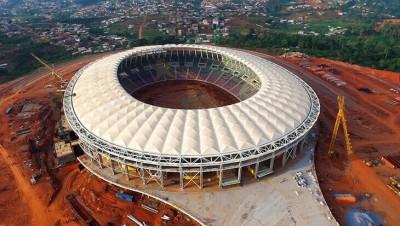 Эти стадионы откроют в 2020-м: рекордно дорогой – в США, с подсветкой фасада – в Грузии