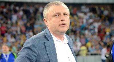 Суркис: «Если молодые игроки «Динамо» уберут дискотеки и девочек, то их ждет успех»