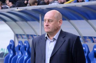 Андрій Стеценко: «Зараз «Дніпро» знаходиться під реальною загрозою переведення клубу в Першу лігу»
