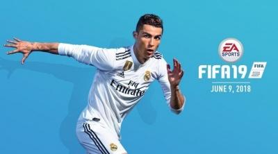 Трансфер Роналду в «Ювентус»: додаткові проблеми для EA, або несподівана зміна обкладинки FIFA 19
