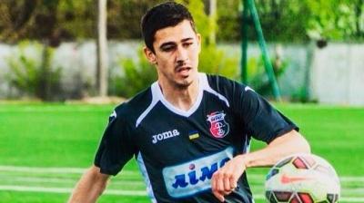 Хавбек «Вереса»: «На гру виходив з подвійною мотивацією, адже з дитинства вболіваю за «Динамо»