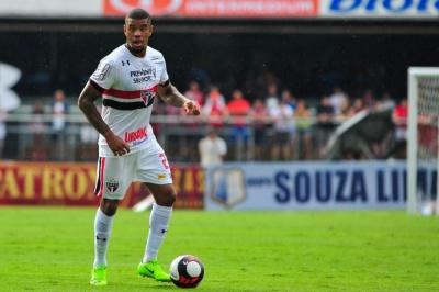 «Сан-Паулу» висунув вимоги для «Динамо» по лівому захиснику
