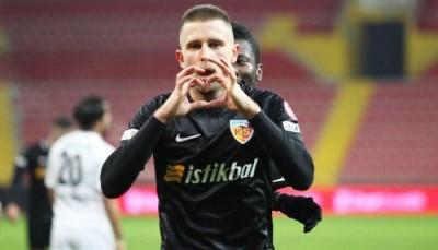 Артем Кравець: «Дубль «Валенсії» - найважливіший момент в кар'єрі»