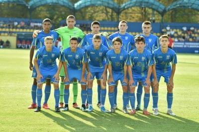 Петраков не викликав до збірної України U-17 жодного представника «Динамо»