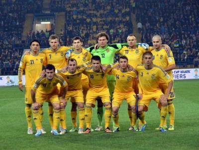 Незабаром збірні України отримають новий