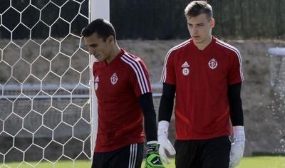 «Реал» может угробить карьеру Лунина», - в Испании обсуждают ситуацию с украинским вратарем