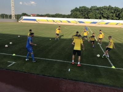 Два гравці покинули збірну України, ще троє туди не приїдуть. Із них два динамівці