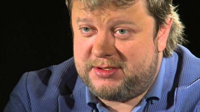Олексій Андронов: «Не розумію, як «Говерла» зіграє з «Динамо»