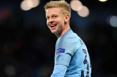 Зінченко з «Манчестер Сіті» відновить АПЛ топ-матчем