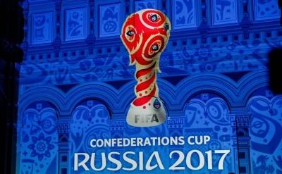 Португалія та Мексика вийшли до півфіналу Кубку Конфедерацій