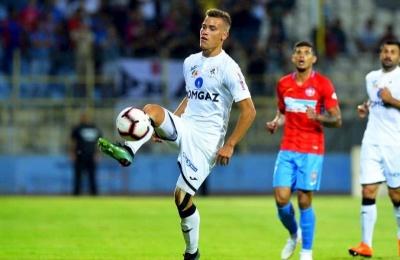 Представник «Газ Метана»: «Олару зможе перейти в «Динамо» лише після молодіжного Євро»