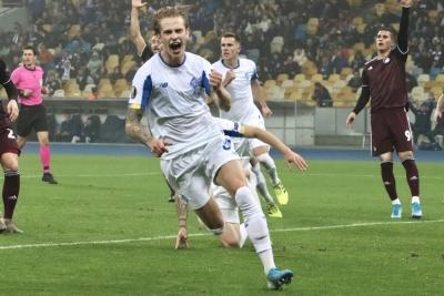 Яремчук та Шабанов потрапили у символічну збірну тижня в Лізі Європи за версією Whoscored