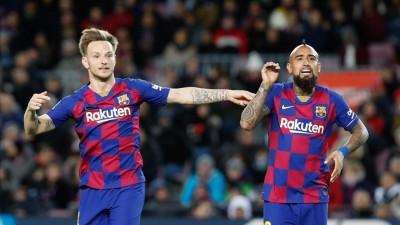 «Це честь для мене, «Динамо» – велика команда»: гравець «Барселони» заговорив про інтерес киян