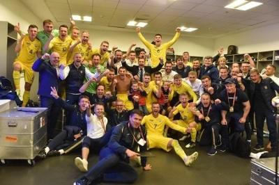 Рекорд команды Шевченко не поднял на первое место: самые удачные годы сборной Украины