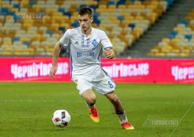 «Трабзонспор» очікує відповіді від «Динамо» по ціні Шепелєва