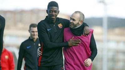 150-мільйонна помилка! 4 футболісти, яких «Барселона» може купити на заміну Дембеле
