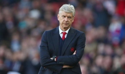 Арсен Венгер: «Якщо хочете розширити АПЛ, варто спочатку запрошувати шотландські, а не іспанські клуби»