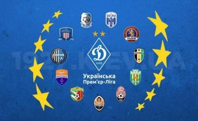 Стало відомо, коли «Динамо» зіграє з «Маріуполем» і «Олександрією»