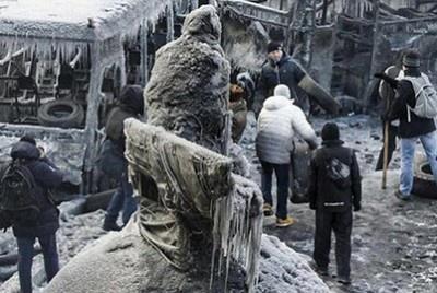 Пам`ятник Валерію Лобановському врятовано