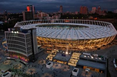 В день гри «Динамо» - «Олімпік» у Києві буде перекрито рух!