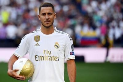 Азар: «Чемпіонат Іспанії повністю відрізняється від АПЛ»