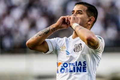 «Динамо» зможе заробити на підписанні Гонсалеса «Сантосом»