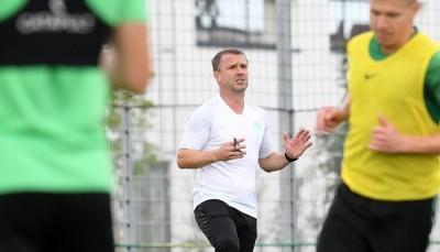 «Ференцварош» Реброва завершив перший збір у рамках підготовки до нового сезону