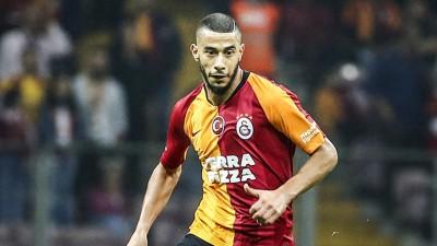 Чемпіон Туреччини не може продати екс-гравця «Динамо». Ніхто не хоче багато за нього платити